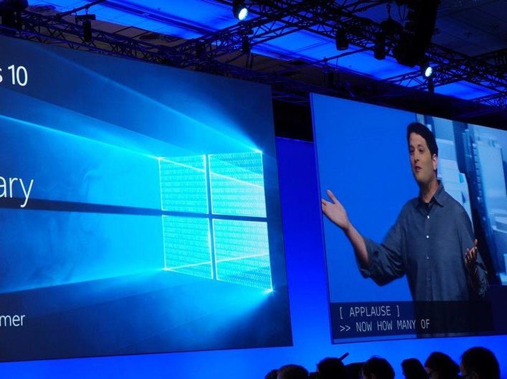 Microsoft Blokir Emulator Game dari Windows Store