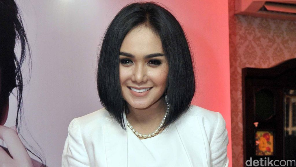 Pasca Putus dari Chiko Hakim, Yuni Shara Masih Enjoy Sendiri