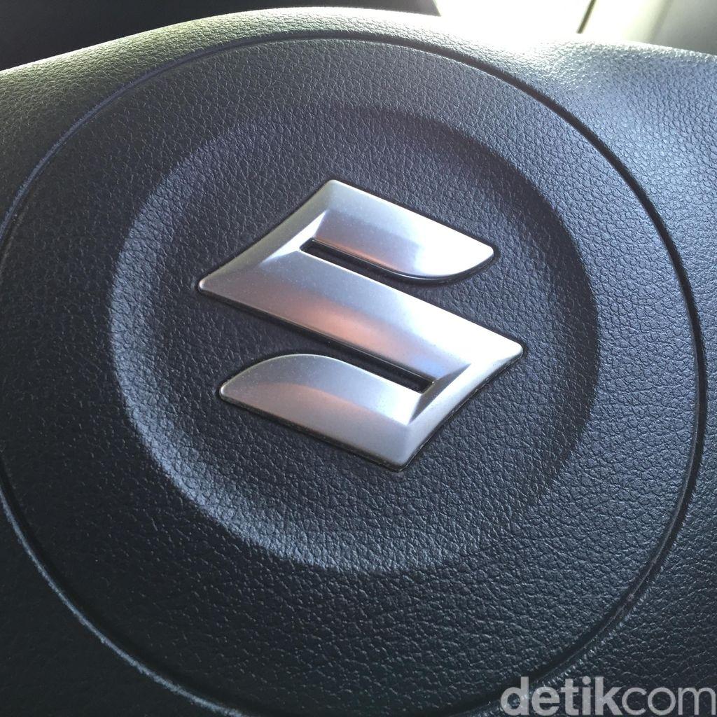 Soal Kendaraan Listrik, Ini Kata Suzuki