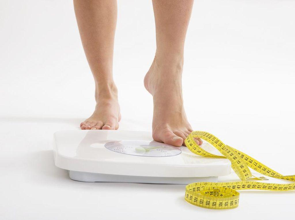 Meskipun Makan Makanan Kaya Serat, Belum Tentu Berat Badan Turun