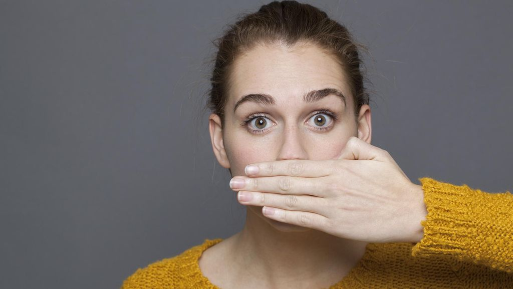 Bau Mulut? Buru-buru Konsumsi Makanan Berikut