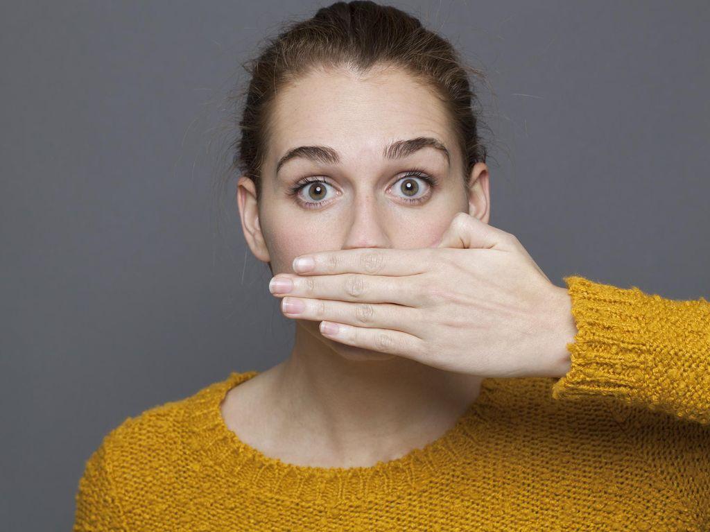 Berbagai Kebiasaan Ini Menjadi Penyebab Bau Mulut (2)