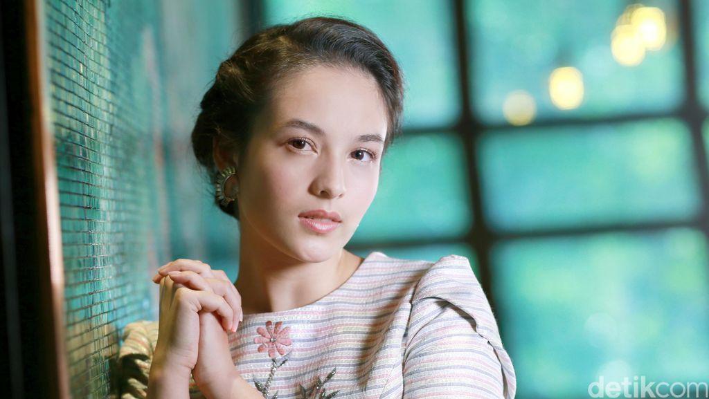 Lewat Film Merry Riana, Chelsea Islan Mencuri Hati dan Lahir Jadi Idola