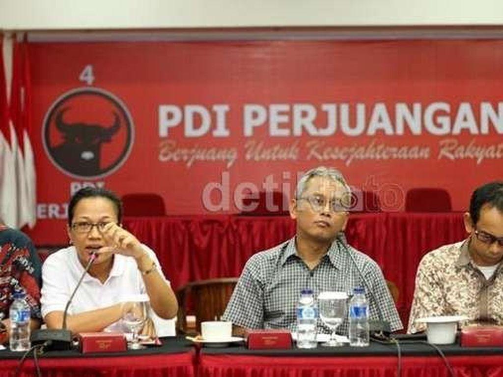 Aturan KPU Terpidana Percobaan Diteken, PDIP Protes dan Minta Rapat Ulang