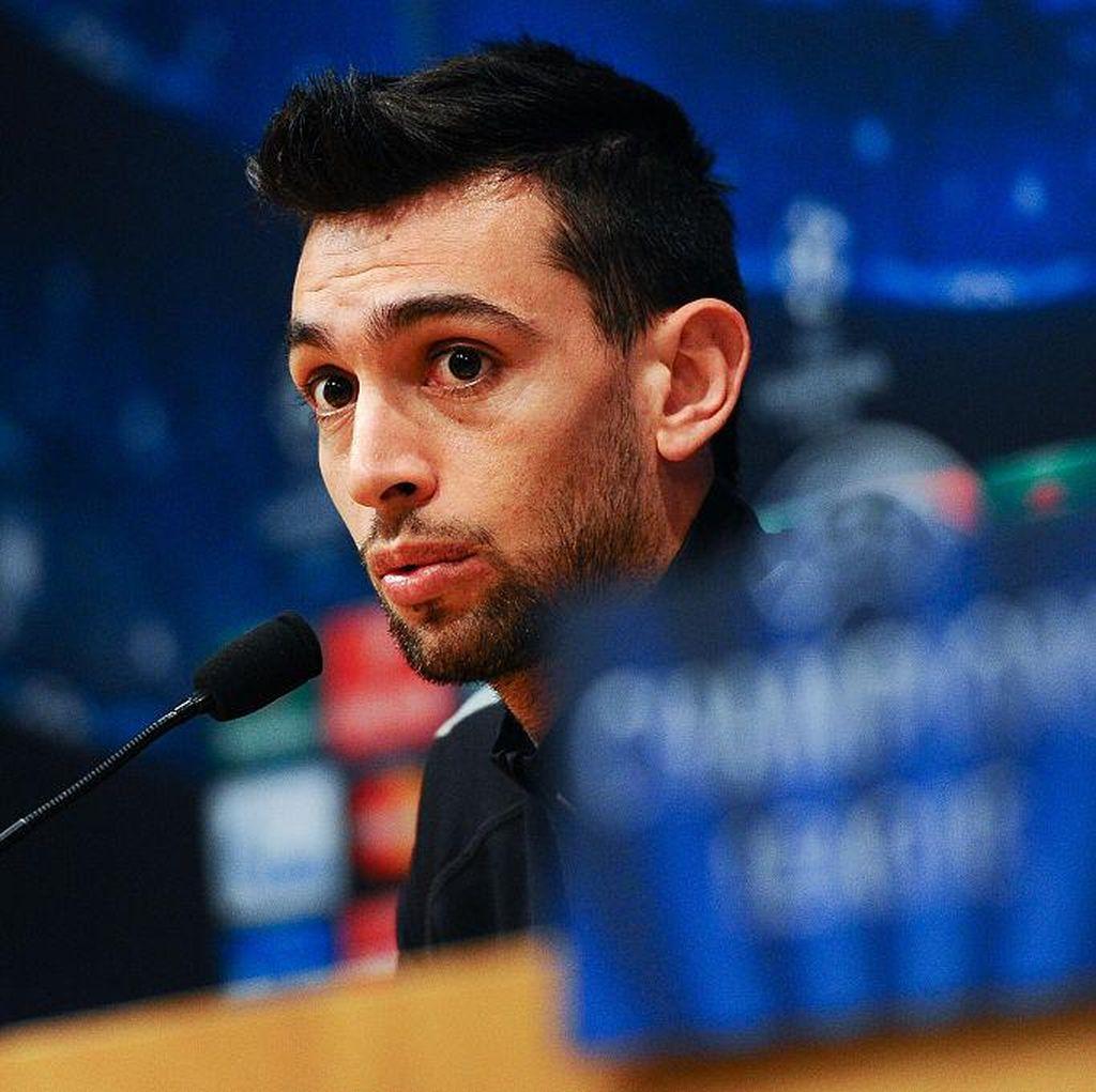 Laju Roma di Liga Champions Musim Lalu Bantu Yakinkan Pastore
