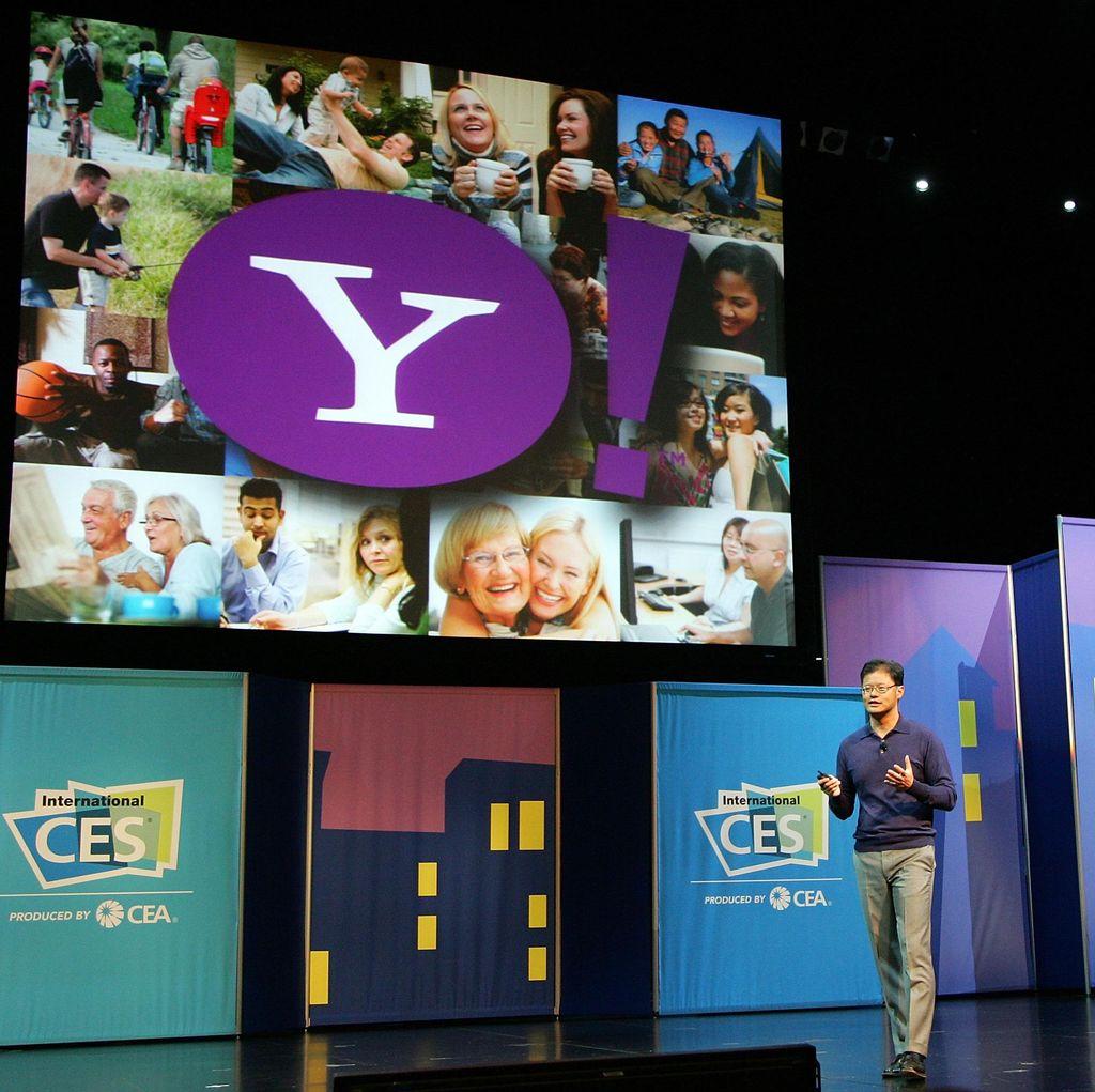 1 Miliar Akun Yahoo Bobol, Avast: Waspada Aktivitas Mencurigakan