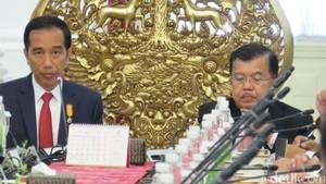 Jokowi Siapkan Perppu Agar Rekening Bank Bisa Diakses Pajak