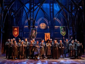 Pemain Baru Teater Harry Potter and The Cursed Child Diumumkan!