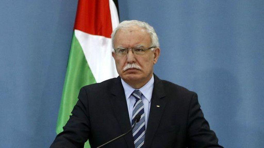 Palestina Berencana Tuntut Inggris terkait Imigrasi Kaum Yahudi
