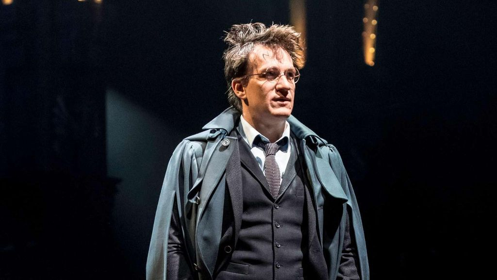 Harry Potter and The Cursed Child Raih Nominasi Terbanyak di WhatsOnStage