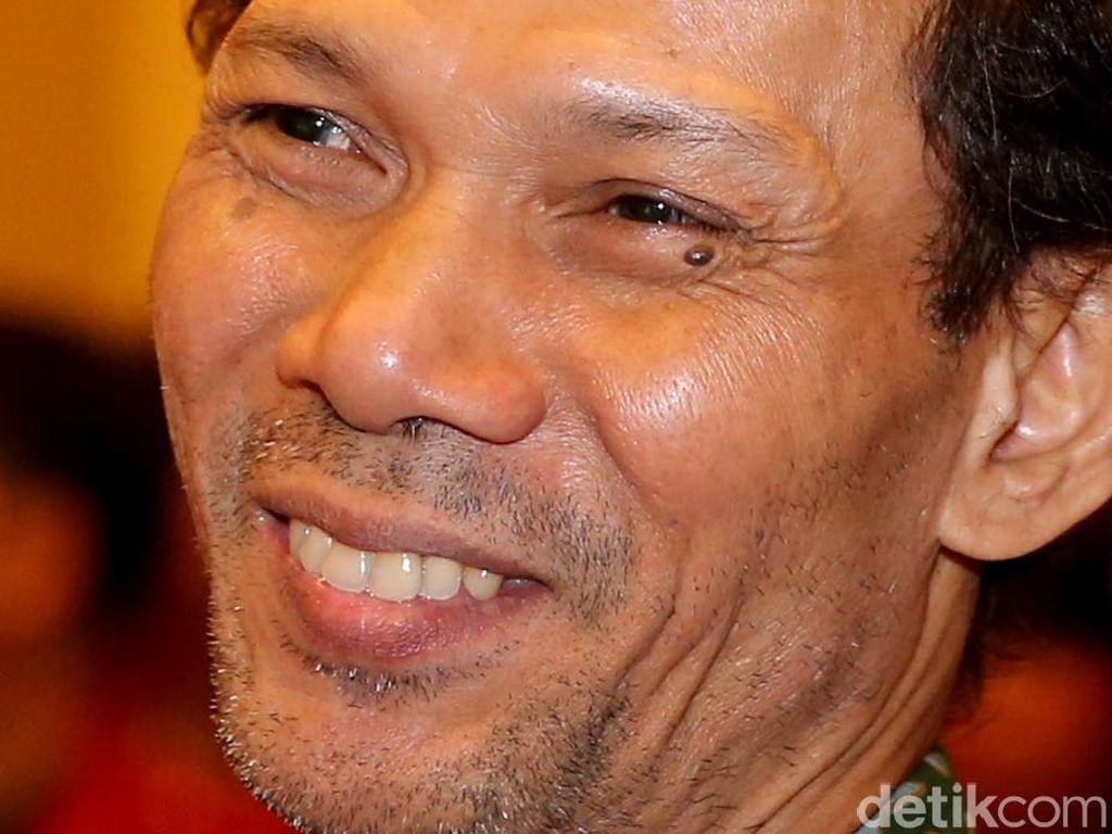 Ichsanuddin akan Diperiksa soal Pertemuannya dengan Sri Bintang