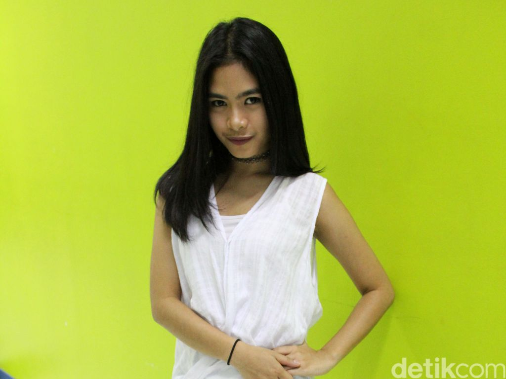 Ogah Pacaran Alay, Putri Iis Dahlia Juga Tak Mau Nikah Muda