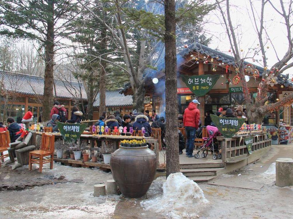 8 Restoran Halal Ini Wajib Anda Kunjungi Saat Berada di Korea Selatan (2)