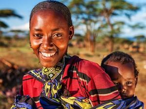 Mahasiswa IPB Ini Ciptakan <i>Flatbread</i> Kaya Nutrisi untuk Atasi Ibu Hamil Kurang Gizi di Sudan