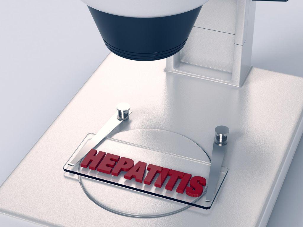 99 Persen Hepatitis A Bisa Sembuh, 1 Persen Lagi ke Mana?