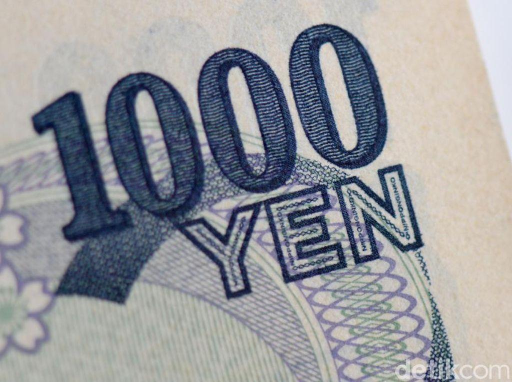 Yen Menguat di Tengah Rencana Mundurnya PM Jepang Shinzo Abe
