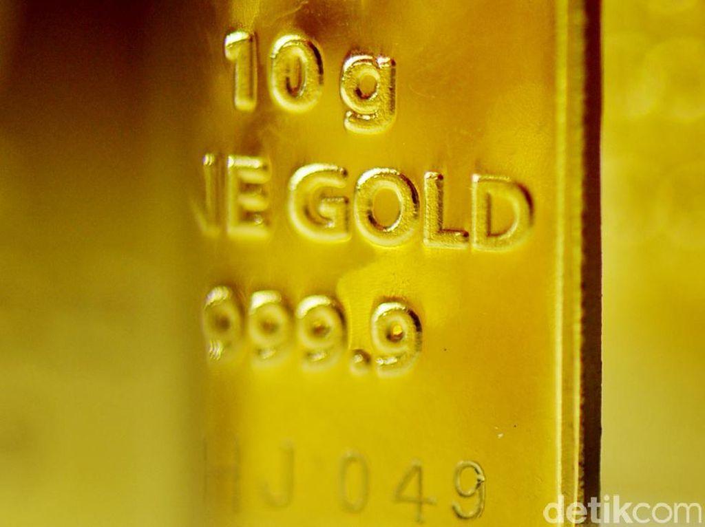 3 Fakta Harga Emas yang Diprediksi Bisa Turun Terus