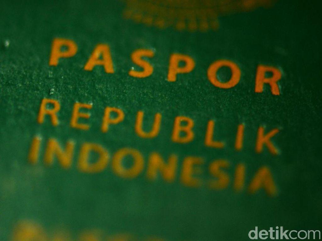 Diduga Mau Jadi TKI Gelap Imigrasi Pati Tolak Pemohon Paspor