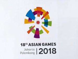 Bakal Ada Perubahan Nomor Pertandingan di Asian Games 2018