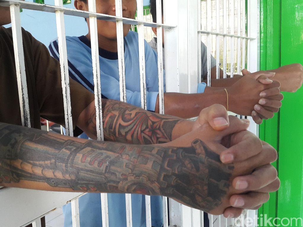 Soal Sindiran Menkum Pilih Kasih Hukum Rehab, Ahli Pidana: Itu Betul
