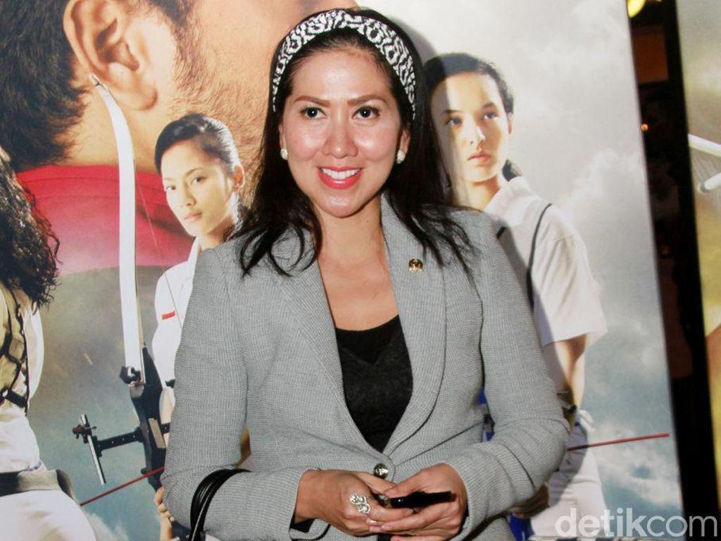Ivan Fadilla Nikah Lagi, Venna Melinda Akan Adopsi Anak