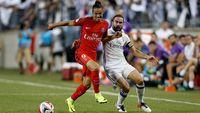Madrid Termotivasi Lakoni Laga Klasik Kontra PSG