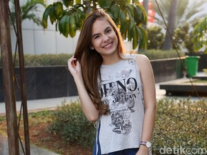 Alasan Steffi Zamora Tak Mau Homeschooling
