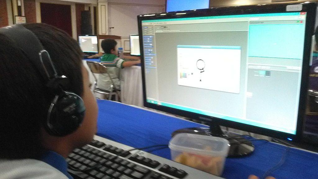 Jakarta Giat Berburu Aplikasi Smart City