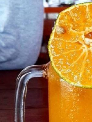 Aneka Minuman Khas Pontianak yang Menggoyang Lidah