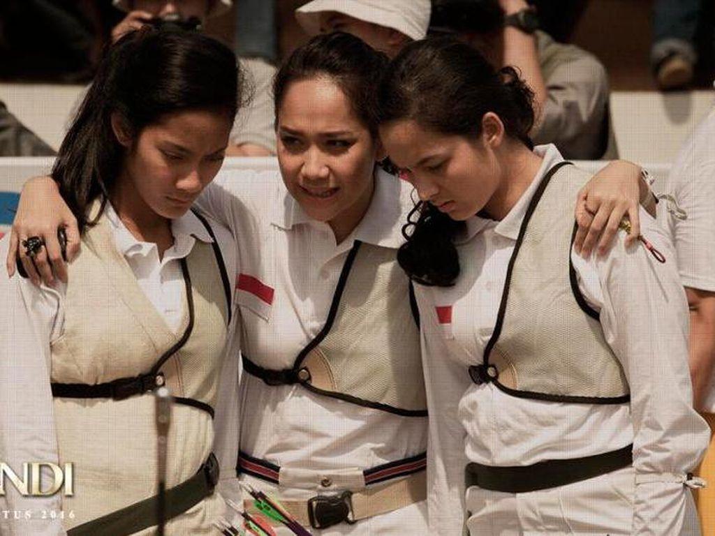 5 Film Indonesia Terbaik tentang Perjuangan Perempuan