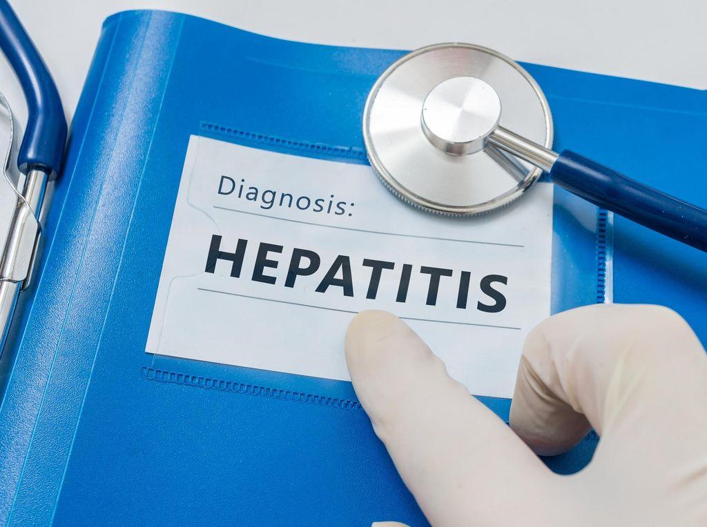 Begini Kronologis Mewabahnya KLB Hepatitis A di Depok