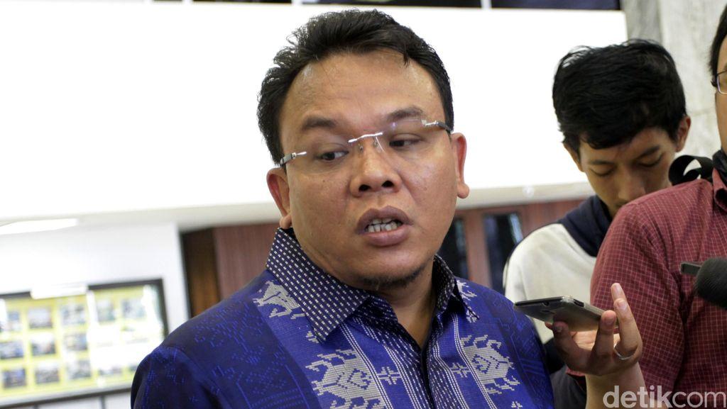 Fahri Kaitkan Kemenangan Prancis dengan Jokowi, PAN: Tak Rasional