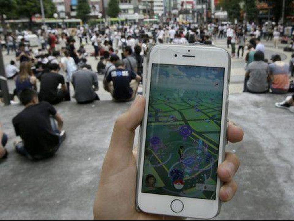 Hore! Fitur PvP Pokemon Go Segera Rilis