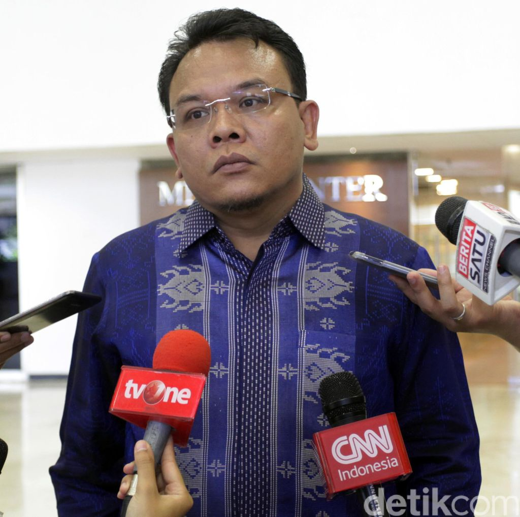 Tanggapan Komisi IX DPR Atas Permintaan Dibentuk Pansus TKA Ilegal
