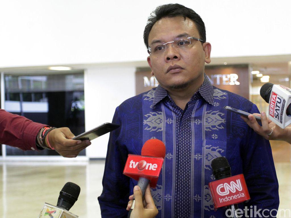 PAN ke Jokowi yang Masuk 50 Muslim Berpengaruh: Tuntaskan Persoalan Papua