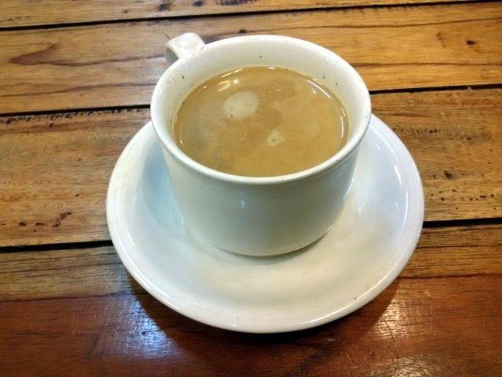 Liburan ke Bandung, Wajib Coba 4 Minuman Khasnya