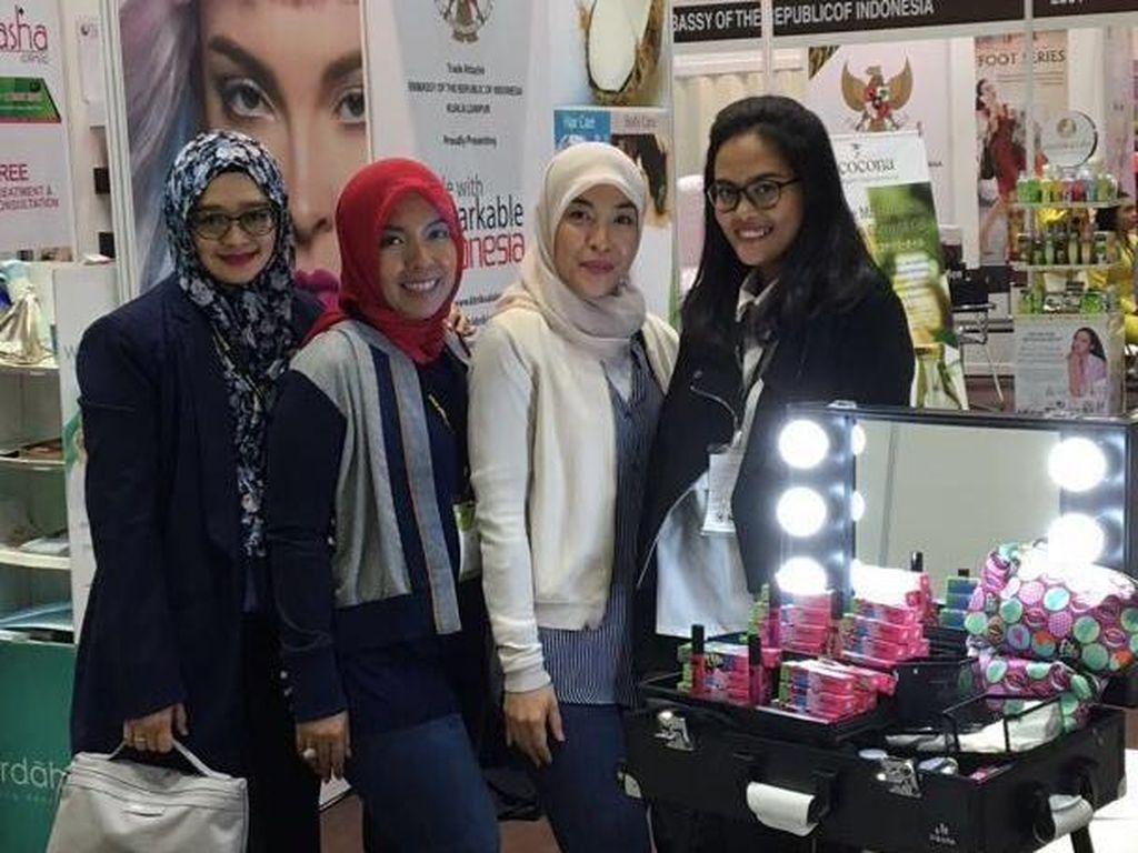 Mengenal Polka, Lipstik Buatan Indonesia yang Sudah Go International