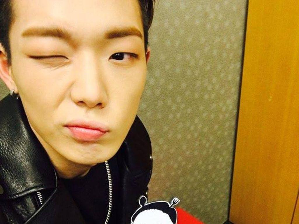 Hore! Bobby iKON Bakal Comeback Solo Setelah 3 Tahun
