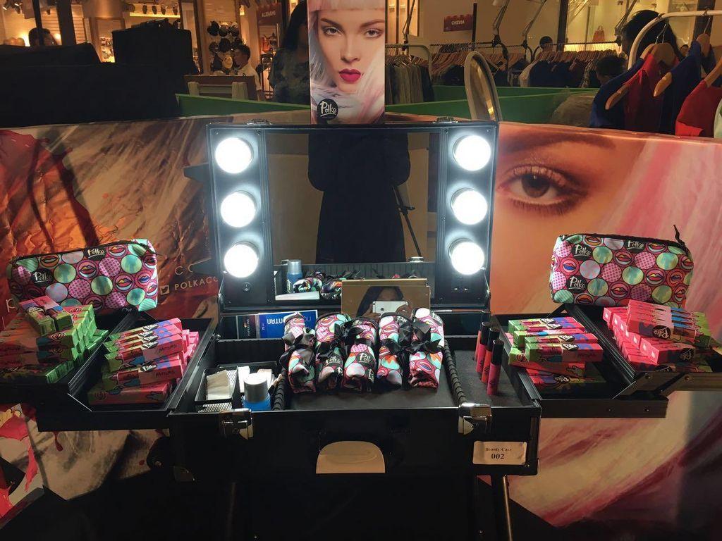 Startup Kosmetik Lokal Mulai Semarak, Lipstik Matte Jadi Produk Andalan