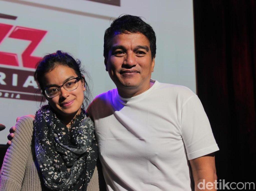 Indra Lesmana dan Dewa Budjana Gelat Konser Virtual Perdana
