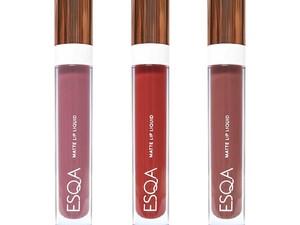 Esqa, Lipstik Lokal Baru yang Curi Perhatian Pecinta Kosmetik Indonesia