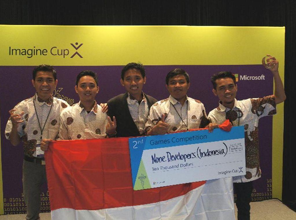 Game Asal Madura Harumkan Indonesia