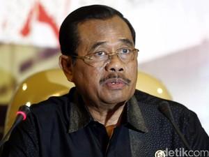 Jaksa Agung: Kita Tak akan Biarkan Siti Aisyah Sendirian