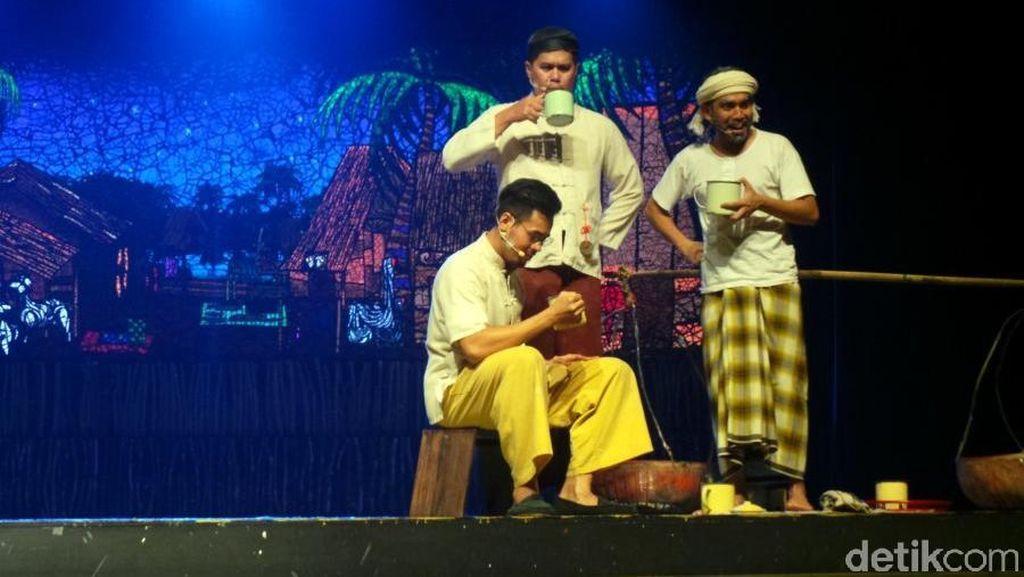 Pertunjukan Teater Keren Tentang Sejarah Kuala Lumpur