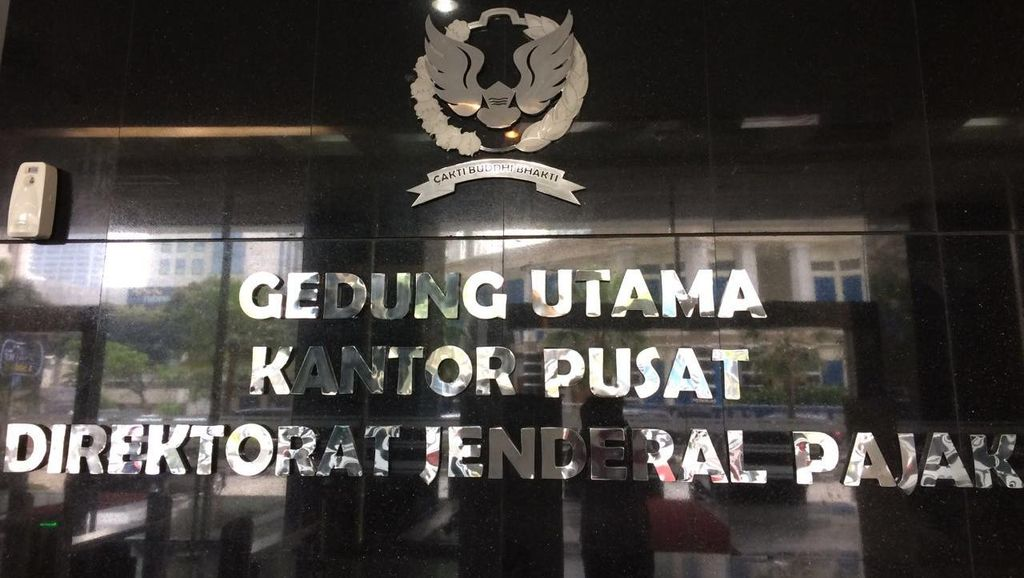 Tunggak Rp 41 M, Wajib Pajak di Papua Disandera