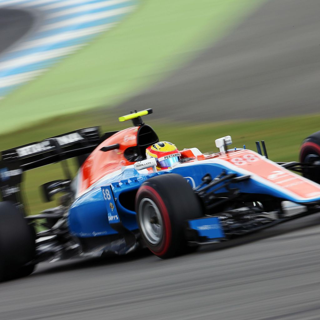 Rio Haryanto Mungkin Tak Tampil di F1 2017