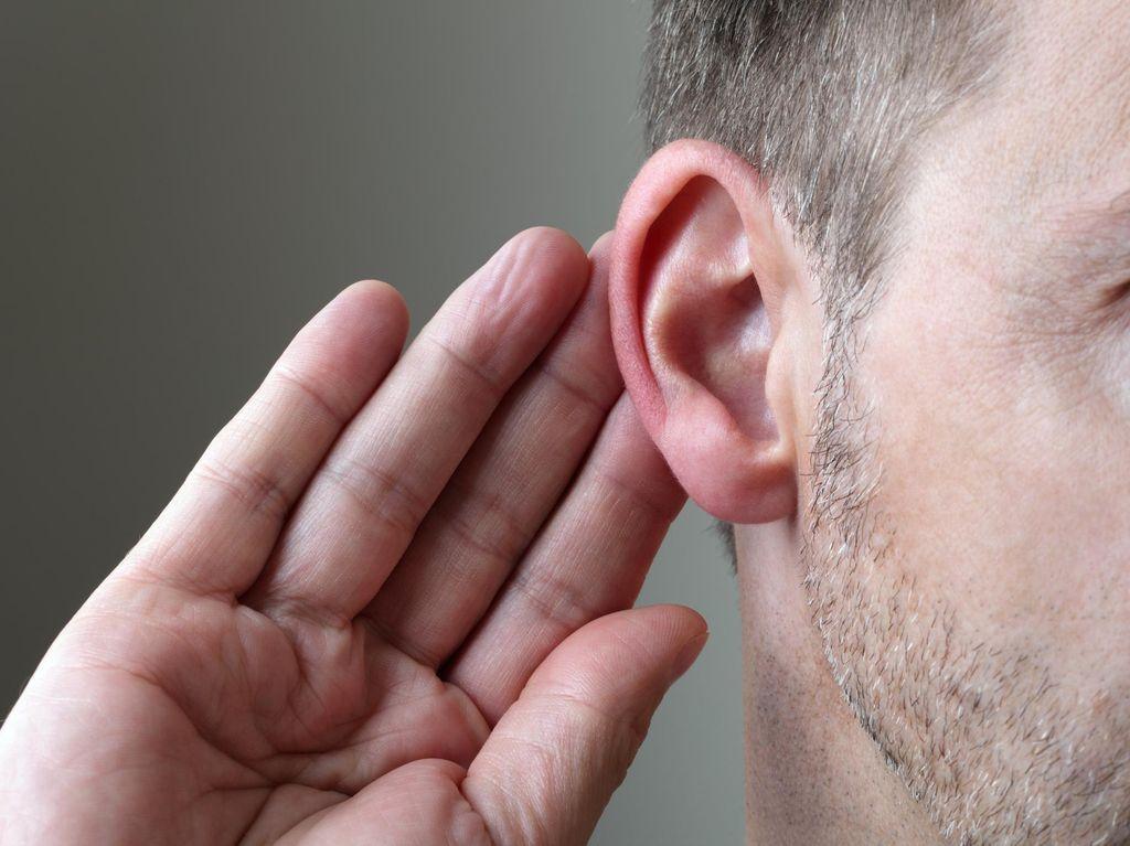 Mengenal Tinnitus, Gangguan Pendengaran yang Menyerang Eric Clapton