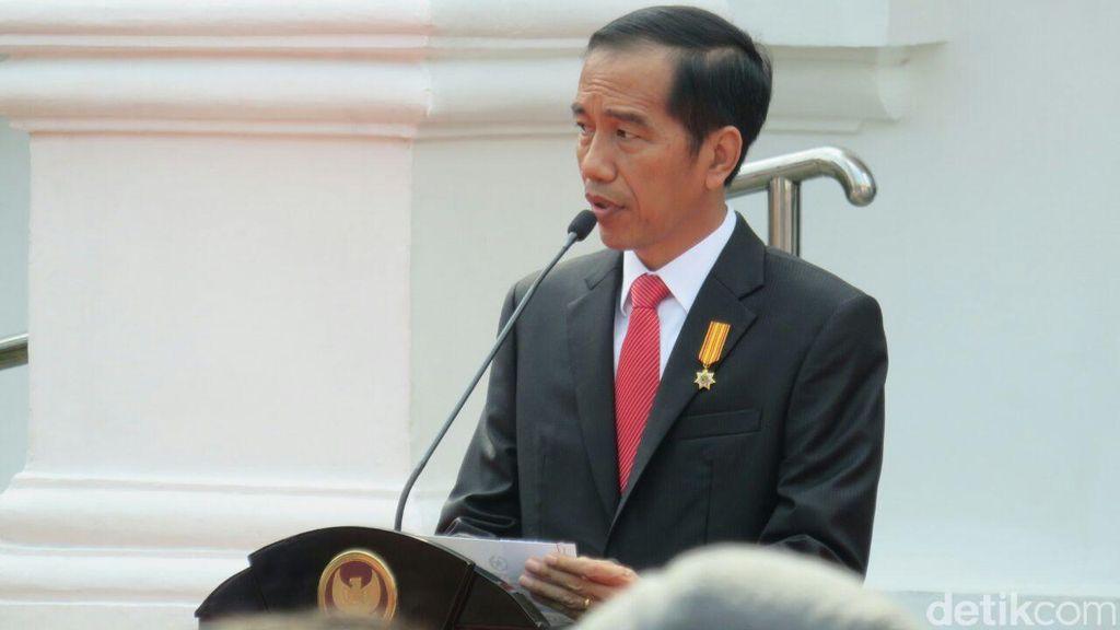 Presiden Jokowi Direncanakan Ikut Karnaval Kemerdekaan di Danau Toba