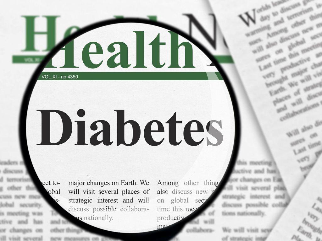 Bukan Sepenuhnya Salah Nasi, Ini Penyebab Diabetes yang Sesungguhnya
