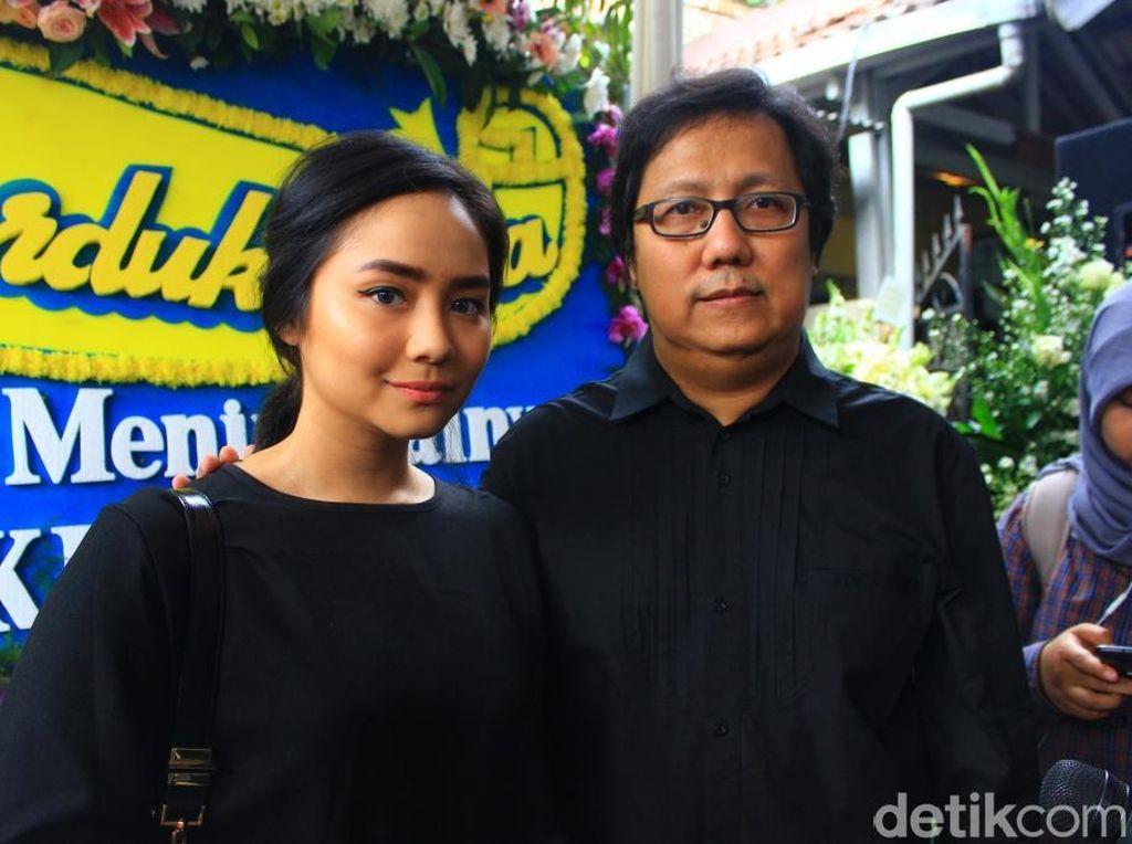 Erwin-Gita Gutawa Kenang Momen Bareng Istri Mendiang Chrisye
